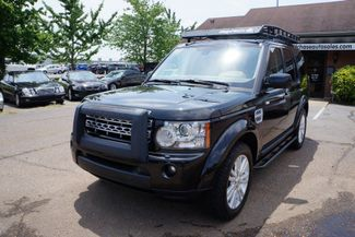 2011 Land Rover LR4 LUX Memphis, Tennessee 28