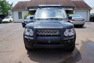 2011 Land Rover LR4 LUX Memphis, Tennessee 29