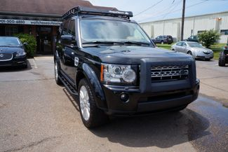 2011 Land Rover LR4 LUX Memphis, Tennessee 30