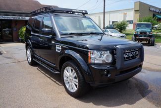 2011 Land Rover LR4 LUX Memphis, Tennessee 31