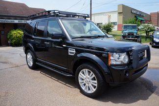 2011 Land Rover LR4 LUX Memphis, Tennessee 32