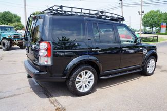 2011 Land Rover LR4 LUX Memphis, Tennessee 33
