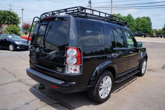 2011 Land Rover LR4 LUX Memphis, Tennessee 34