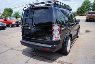 2011 Land Rover LR4 LUX Memphis, Tennessee 35