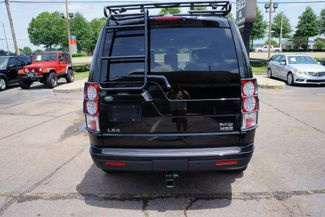 2011 Land Rover LR4 LUX Memphis, Tennessee 36