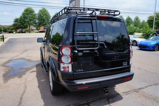 2011 Land Rover LR4 LUX Memphis, Tennessee 37