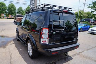 2011 Land Rover LR4 LUX Memphis, Tennessee 38