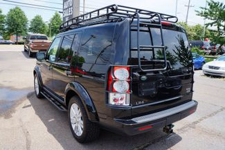2011 Land Rover LR4 LUX Memphis, Tennessee 39