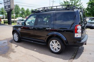 2011 Land Rover LR4 LUX Memphis, Tennessee 40