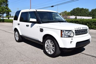 2011 Land Rover LR4 LUX Memphis, Tennessee 1