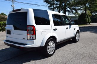 2011 Land Rover LR4 LUX Memphis, Tennessee 10