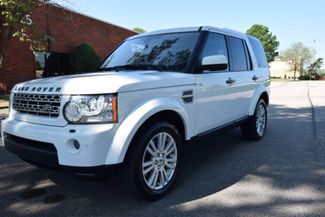 2011 Land Rover LR4 LUX Memphis, Tennessee 13