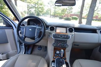 2011 Land Rover LR4 LUX Memphis, Tennessee 16