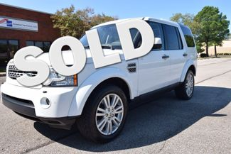 2011 Land Rover LR4 LUX Memphis, Tennessee