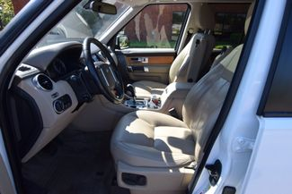 2011 Land Rover LR4 LUX Memphis, Tennessee 22