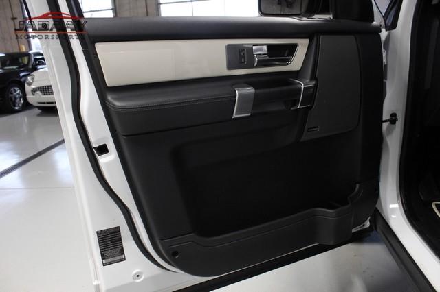 2011 Land Rover LR4 HSE Metropolis LE Merrillville, Indiana 26