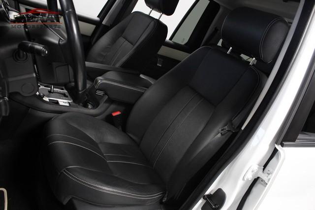 2011 Land Rover LR4 HSE Metropolis LE Merrillville, Indiana 11