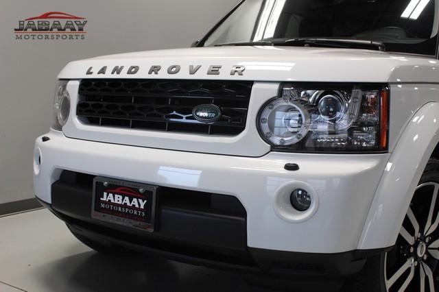 2011 Land Rover LR4 HSE Metropolis LE Merrillville, Indiana 32