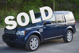 2011 Land Rover LR4 HSE Naugatuck, Connecticut