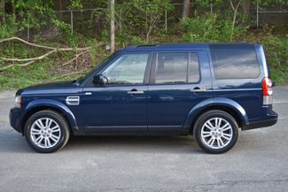 2011 Land Rover LR4 HSE Naugatuck, Connecticut 1