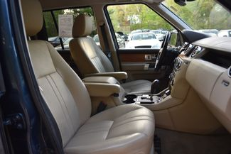 2011 Land Rover LR4 HSE Naugatuck, Connecticut 10