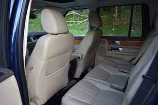 2011 Land Rover LR4 HSE Naugatuck, Connecticut 14