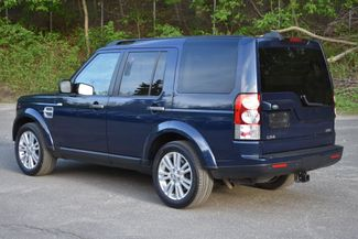 2011 Land Rover LR4 HSE Naugatuck, Connecticut 2