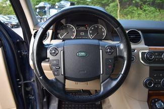 2011 Land Rover LR4 HSE Naugatuck, Connecticut 22