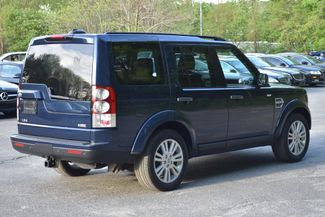 2011 Land Rover LR4 HSE Naugatuck, Connecticut 4
