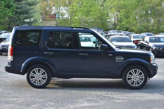 2011 Land Rover LR4 HSE Naugatuck, Connecticut 5