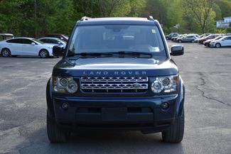 2011 Land Rover LR4 HSE Naugatuck, Connecticut 7
