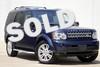 2011 Land Rover LR4 HSE * LUX PKG * Vision Assist * DVD * Black Wood * Plano, Texas