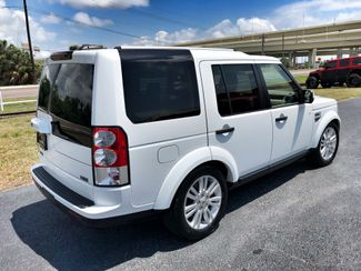 2011 Land Rover LR4 HSE LOADED 2 OWNER FLORIDA TRADE IN   Florida  Bayshore Automotive   in , Florida