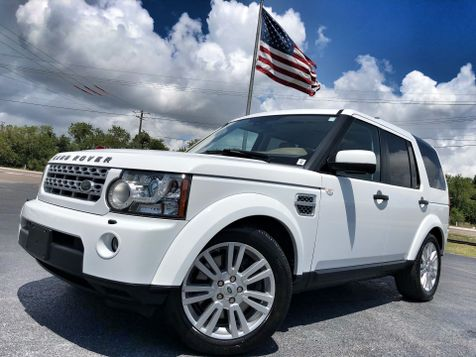 2011 Land Rover LR4 HSE LOADED 2 OWNER FLORIDA TRADE IN in , Florida