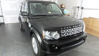 2011 Land Rover LR4 HSE Virginia Beach, Virginia 2