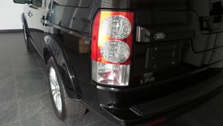 2011 Land Rover LR4 HSE Virginia Beach, Virginia 4