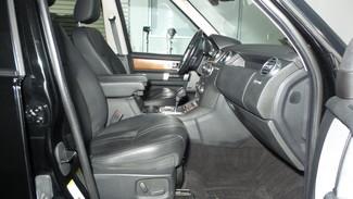 2011 Land Rover LR4 HSE Virginia Beach, Virginia 29