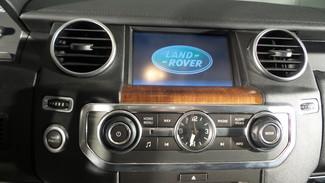 2011 Land Rover LR4 HSE Virginia Beach, Virginia 21