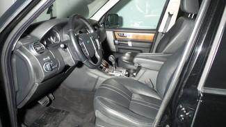 2011 Land Rover LR4 HSE Virginia Beach, Virginia 14