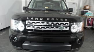 2011 Land Rover LR4 HSE Virginia Beach, Virginia 1
