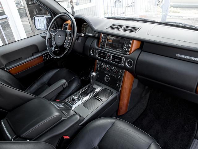 2011 Land Rover Range Rover HSE Burbank, CA 13