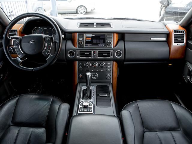2011 Land Rover Range Rover HSE Burbank, CA 15
