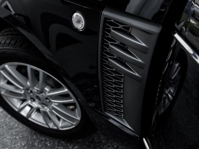 2011 Land Rover Range Rover HSE Burbank, CA 19