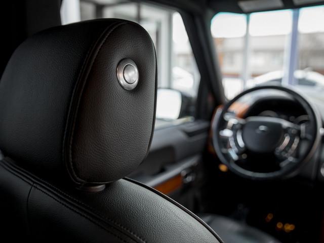 2011 Land Rover Range Rover HSE Burbank, CA 21