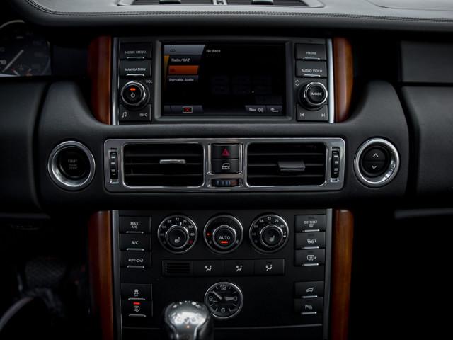 2011 Land Rover Range Rover HSE Burbank, CA 23