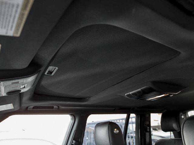 2011 Land Rover Range Rover HSE Burbank, CA 25