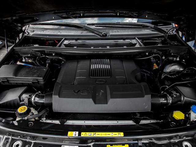 2011 Land Rover Range Rover HSE Burbank, CA 30