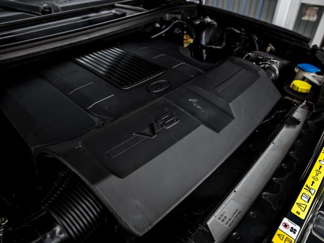 2011 Land Rover Range Rover HSE Burbank, CA 31