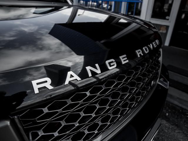 2011 Land Rover Range Rover HSE Burbank, CA 32
