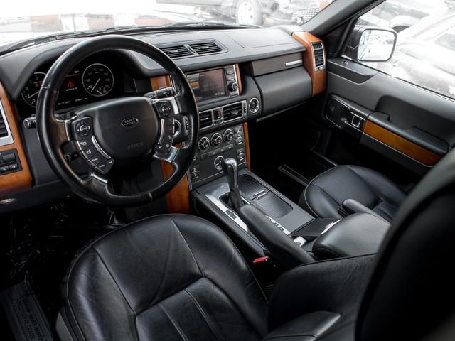 2011 Land Rover Range Rover HSE Burbank, CA 9